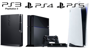 PS3 & PS4 Repair Lincoln